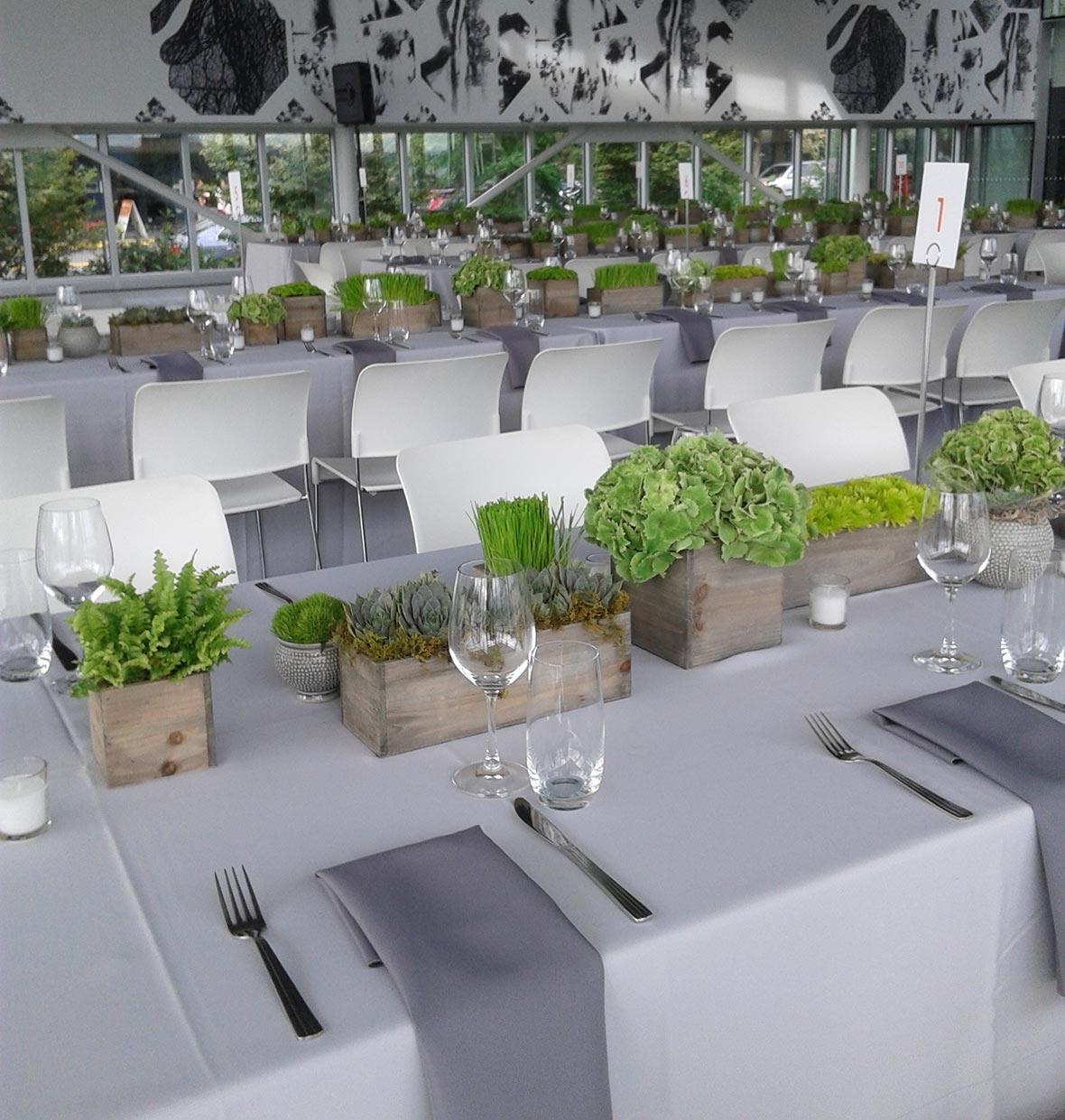 Rusty Blackwood - Event Design