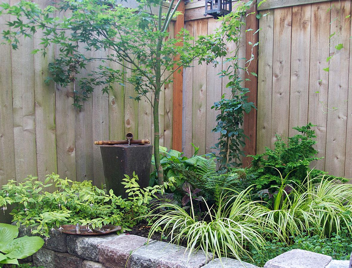 Rusty Blackwood - Garden Design