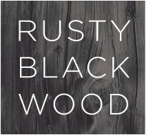 Rusty Blackwood